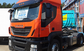 IVECO STRALIS AT440S42T/P